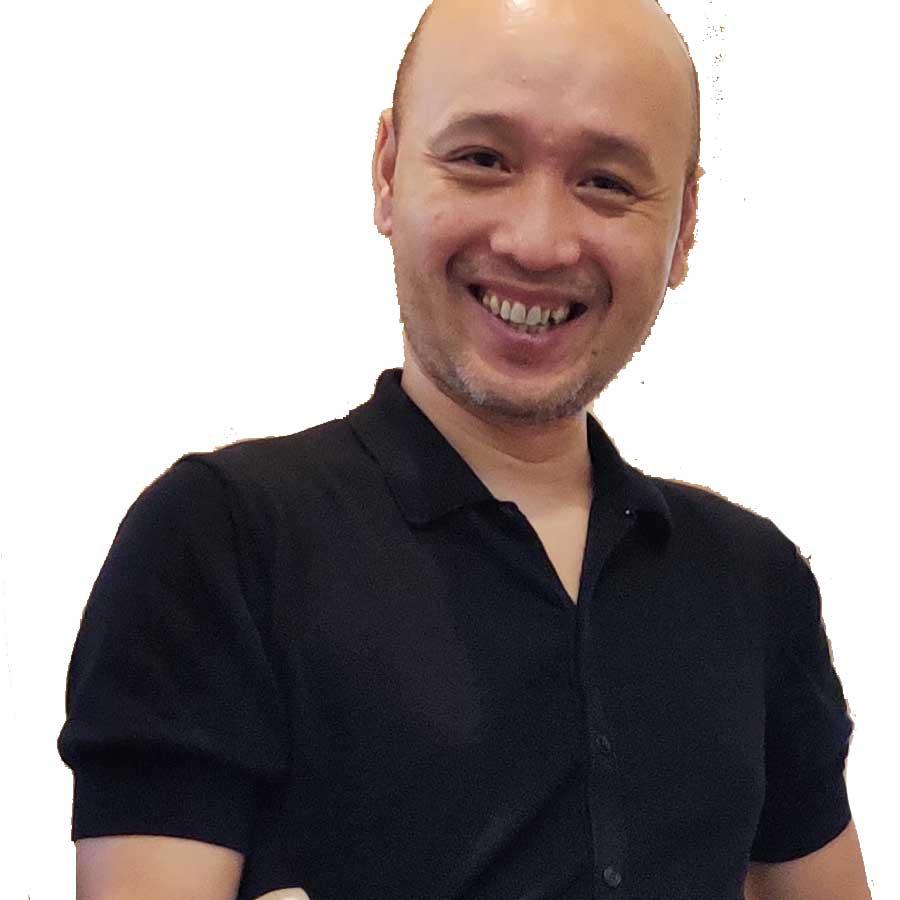 Mr. Truong Trayce